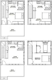 100 detached guest house plans best 25 tiny guest house