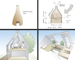 eco house plans green brick house eco modern construction home improvement