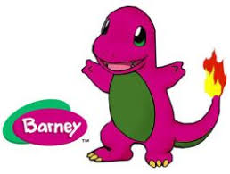 Barney And The Backyard Gang Logo Barney Hugs Cuddles To Death By Ppg Katelyn On Deviantart