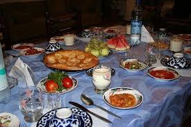cuisine ouzbek la cuisine ouzbek mes d eacute buts de gastronome