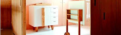 meuble chambre de bébé meuble chambre bébé berceau design lit évolutif table à langer