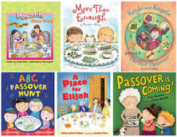 passover books a new crop of passover books for one kid or many st louis