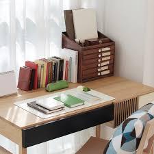 Modern Desk Organizer Storage Modern Desk Accessories And Organizers Practical Modern