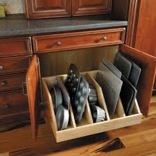 kitchen storage ideas for pots and pans kitchen and bath problem solvers and cool finds easy install and