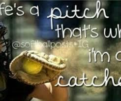 images of softball sayings impremedia