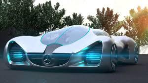 10 Most Futuristic Cars Youtube