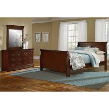 city furniture bedroom sets neo classic cherry ii 5 pc twin bedroom value city furniture