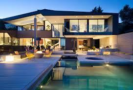Home Architecture Design by Mcleod Bovell Modern Houses
