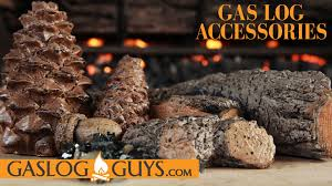 how to enhance your gas fireplace gaslogguys com youtube