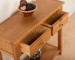 Low Console Table Furniture Console Table With Drawers Low Console Table