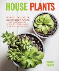 House Plants by House Plants Book By Isabelle Palmer Official Publisher Page