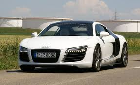 Audi R8 Modified - 2008 audi r8 information and photos zombiedrive