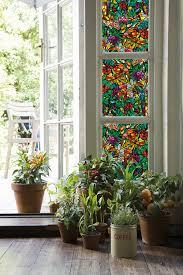 amazon com d c fix 346 0647 decorative self adhesive window film
