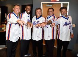 Doc Gooden Ex 1986 Mets - frail looking doc gooden refuses to say if he s using cocaine ny