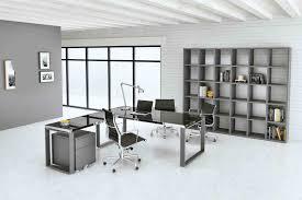 bureau à la maison bureau professionnel contemporain professionnel en bureau de