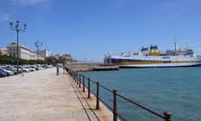 noleggio auto porto di trapani al lavoro sull offerta ricettiva nei porti di trapani e porto
