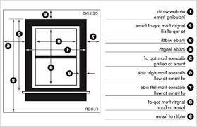 why choose custom window treatments measure for window blinds get how to choose custom window