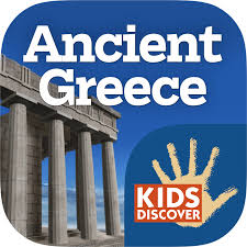 ancient greece for ipad kids discover