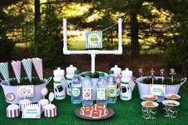 backyard football goal post outdoor goods