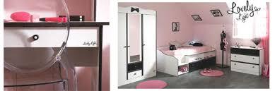meuble de chambre design chambre ado fille design et moderne meuble lit pour fille secret