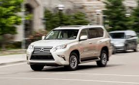 lexus gx 460 review 2012 lexus gx reviews lexus gx price photos and specs car and driver