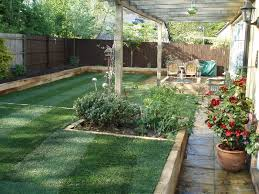 attractive lawn ideas for landscaping design gardening landscape