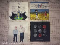 Kitchen Sink Twenty One Pilots Album by Cardboard Albums For Room Decor Goner Birds Clique Amino