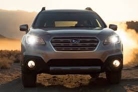 subaru station wagon interior 2015 subaru outback information and photos zombiedrive