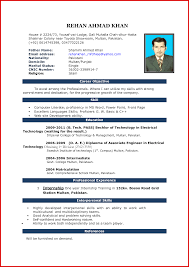 chartered accountant resume unique accountant resume in word format mailing format