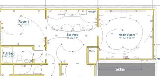 basement layouts basement layout looking for suggestions on dedicated ht avs