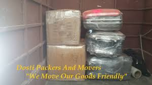 Packing And Moving by We Are The Best Packing And Moving Company For Household Goods