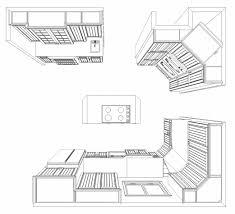 Drawing A Floor Plan Our Kitchen Floor Plan A Few More Ideas Andrea Dekker
