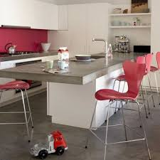 amazing kitchen islands with breakfast bar and stools which you