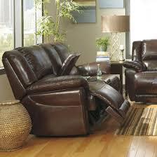 sofa entrancing mahoney reclining sofa dual sided recliner