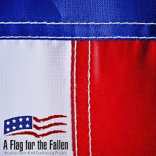 Fallen Officer Flag Amazon Com U S American Flag 3 U0027x5 U0027 Free Affiche Made In Usa