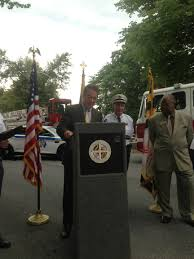 Baltimore County Flag County Launches Pedestrian Safety Program Wbal Radio 1090 Am