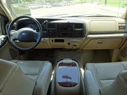 Excursion Interior 2005 Ford Excursion Limited 1 Owner 105k Miles 4x4 6 0l Diesel