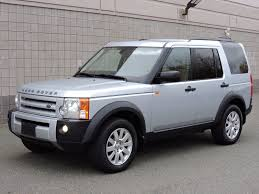 land rover 2007 lr3 used 2006 land rover lr3 se at saugus auto mall