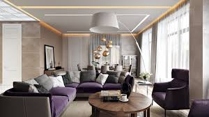 apartment interior rendering style and practicality archicgi