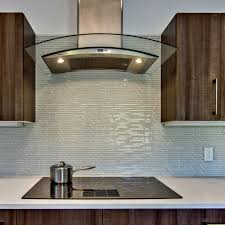 Unique Backsplash Ideas For Kitchen by All You Need To Know About Glass Backsplash Ward Log Homes
