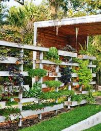 home garden ideas pictures large garden with awesome seating under