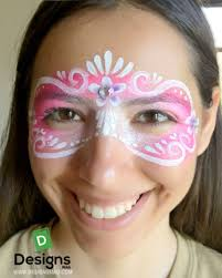 75 easy face painting ideas face painting makeup page 2