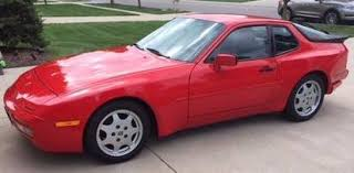1989 porsche 944 value 1989 porsche 944 autotrader