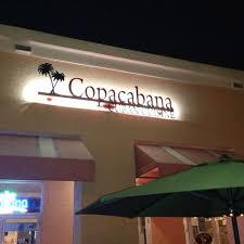 discount cuisine copa cabana cuban cuisine coupon discount menu 209