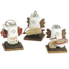 smores ornament smores ornaments s mores original