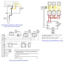 wiring diagram for honeywell zone valve wiring diagram 1973 bronco