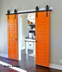 Vintage Interior Door Hardware 36 Best Double Barn Door Hardware Images On Pinterest Double