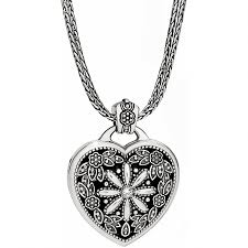 long locket pendant necklace images The aesthetics of a locket necklace jpg