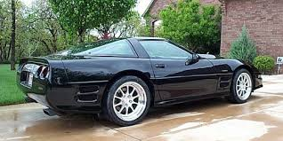 1994 corvette zr1 1994 zr 1 lingenfelter aerobody