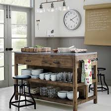 kitchen island with open shelves your kitchen island awaits
